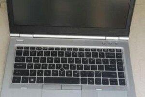 Ukradnutý notebook vrátili majiteľovi.