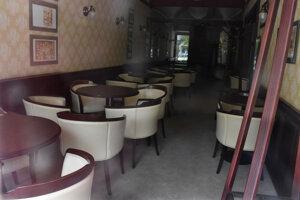 Už od konca 19. storočia tu fungovala známa cukráreň Gustáva Megaya.