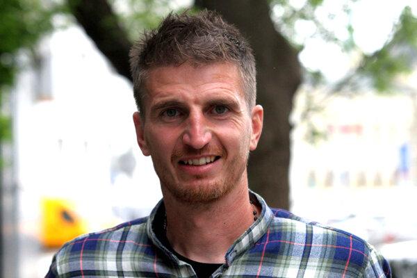 Pavol Farkaš odohral v profikariére vyše 350 zápasov.