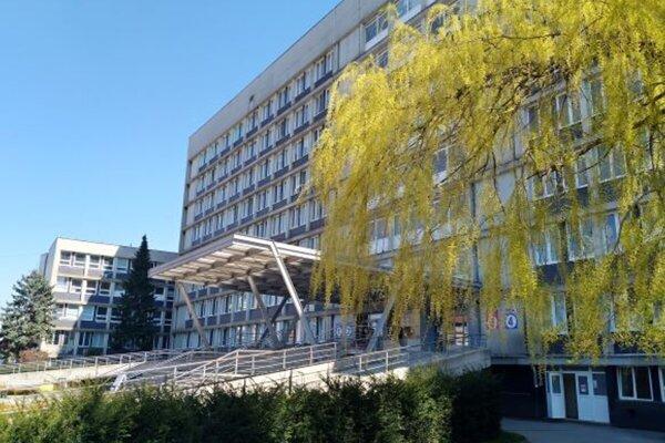 Univerzitná nemocnica L. Pasteura využíva pri diagnostike nový prístroj.