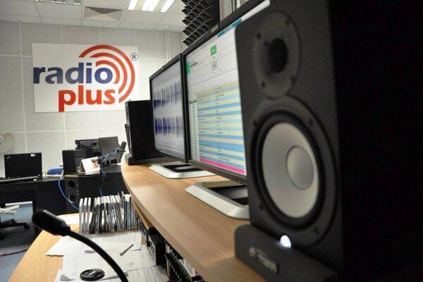 Rádio Plus na nitrianskej frekvencii končí.