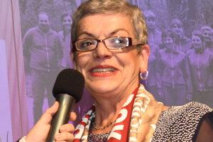 Yvetta Polláková má na svojom konte množstvo úspechov.