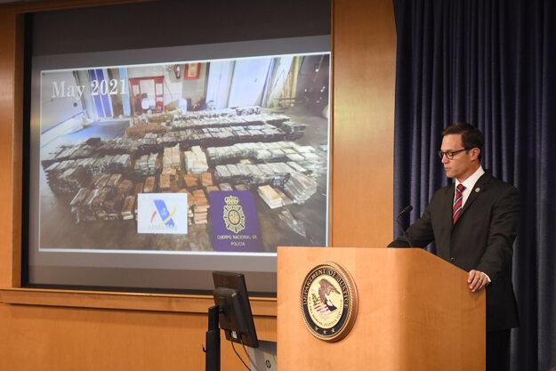 Na operácii Trojský štít pracovala polícia a tajné služby zo 17 štátov.