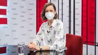 Smatanová: Dedko mal pocit, že vakcínu nepotrebuje, zomrel na covid