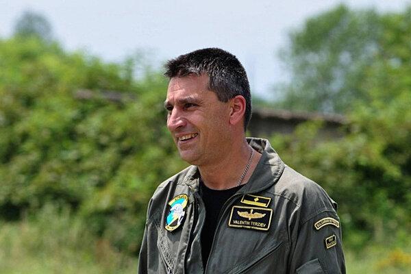 Valentin Terziev.