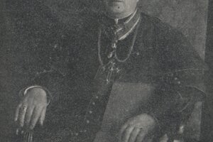 Barnabáš Tost.