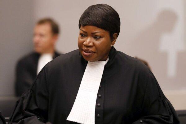 Prokurátorka Fatou Bensoudová v roku 2018 začala predbežné vyšetrovanie filipínskej vojny proti drogám.