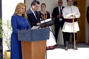 Príhovor prezidentky Zuzany Čaputovej počas slávnostného otvorenia zrekonštruovaného kaštieľa v obci Borša v okrese Trebišov.