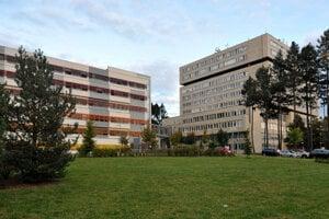 Prešovská nemocnica modernizuje svoje vybavenie.