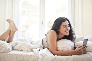 Sexting je medzi deťmi rozšírenejší ako kedykoľvek predtým. Dopomohla k tomu pandémia.
