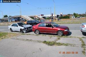 Dychové skúšky boli u všetkých vodičov negatívne.