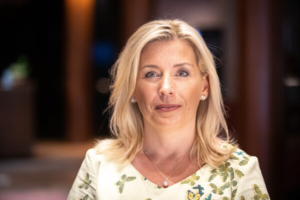 Prof. Ing. Danuše Nerudová, Ph.D. je česká ekonómka, od 1. februára 2018 rektorka Mendelovej univerzity v Brne.