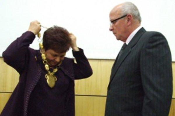 Rok začal politickým koncom kontroverznej primátorky Serafíny Ostrihoňovej a pokračoval vládnutím jej nástupcu Petra Lednára.