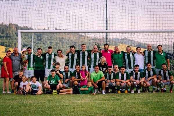 FK Tatran Turzovka.