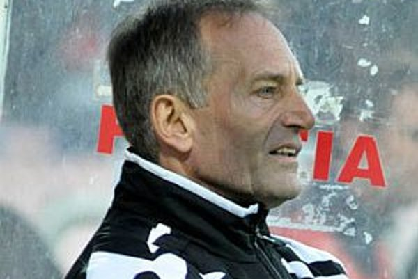Ladislav Jurkemik je novým trénerom Nitry.