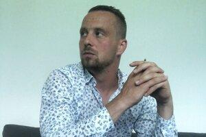 Jakub Rapčan vydržal vo funkcii riaditeľa MFK Zvolen rok.