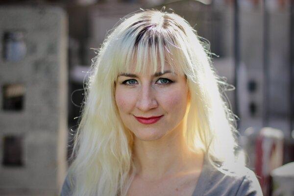Katarína Hybenová