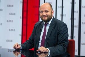 Rozhovory ZKH: Jaroslav Naď.
