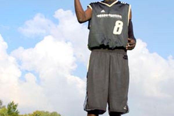 Ater Majok je rodák zo Sudánu.