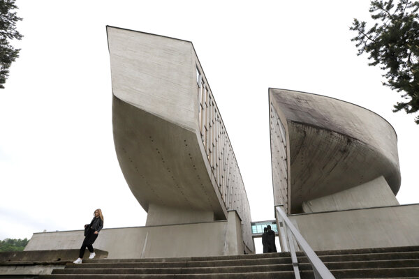 Múzeum SNP.