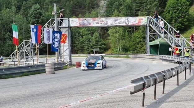 Ďalší ročník európskych pretekov Dobšinský kopec je ohrozený.