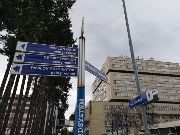 Počet pacientov na detskej psychiatrii v Prešove stúpol v porovnaní s obdobím spred pandémie o 60 percent.