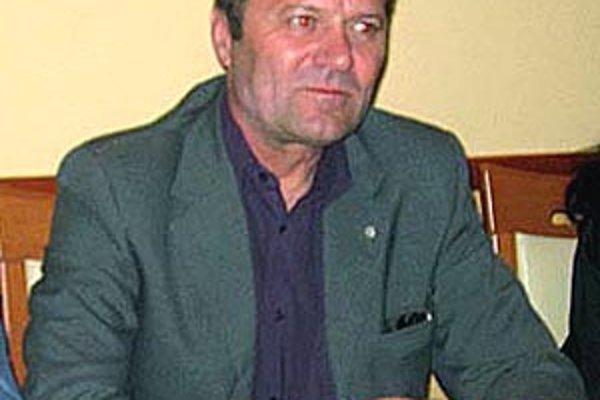 Ladislav Gádoši upozorňuje na reorganizáciu piatych líg na východnom Slovensku.