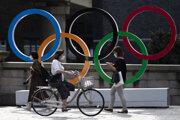 Olympiádu v Tokiu poznačila pandémia.