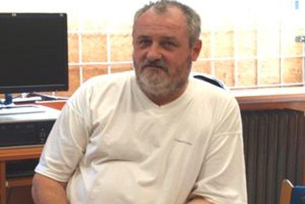 Hosťom mediálneho tábora v Nitre bol aj žurnalista Róbert Kotian.