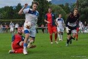 Matinčania prekvapenie v Diviakoch nepripustili, pohárový zápas mali pod kontrolou.