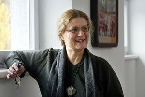 Zuzana Gindl-Tatárová