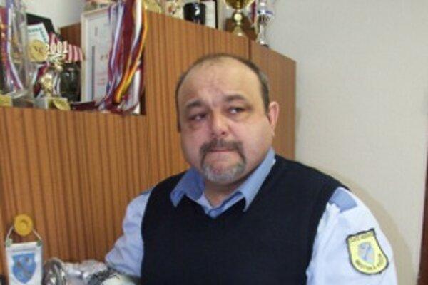 Ivana Hritz zatiaľ vo funkcii šéfa mestskej polície zostáva.