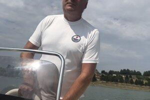 Pavel Skyba zachraňoval životy na otvorenej vode. Dnes na nej už plavčíkov - záchranárov niet.