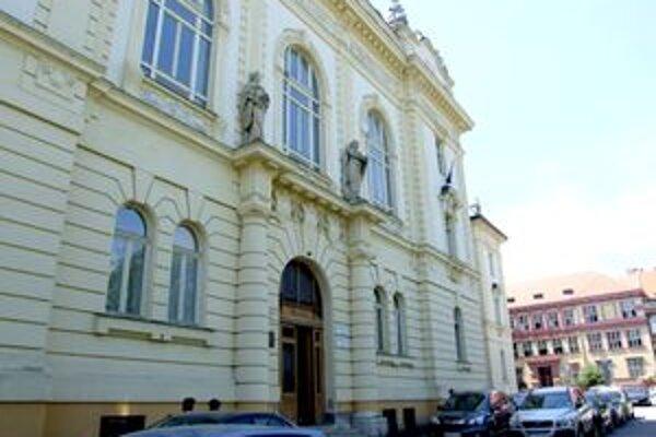 Vinu sudkyne potvrdil aj Krajský súd v Nitre.