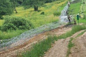 Na poľských hraniciach pribudne plot.