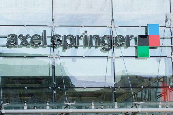 Axel Springer.