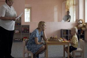 Cenzorka, film Petra Kerekesa mal premiéru v Benátkach.