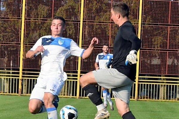 Futbalistom Fomatu sa nedarí strieľať góly.