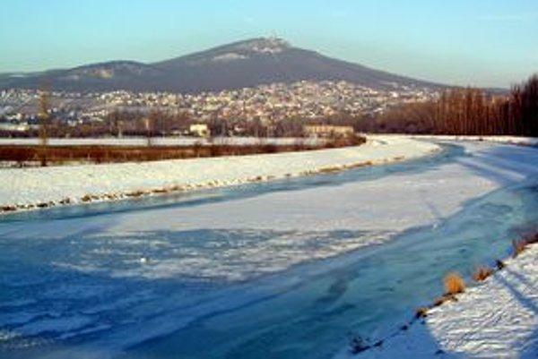 Rieka Nitra patrí medzi najšpinavšie v Európe.
