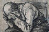 V Amsterdame vystavili doposiaľ neznámu kresbu Van Gogha