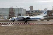 Lietadlo typu Antonov An-26.