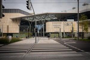 Centrum Nivy otvoria 30. septembra.