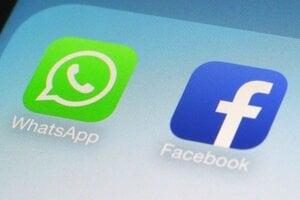 Facebook mal obrovský celosvetový výpadok.