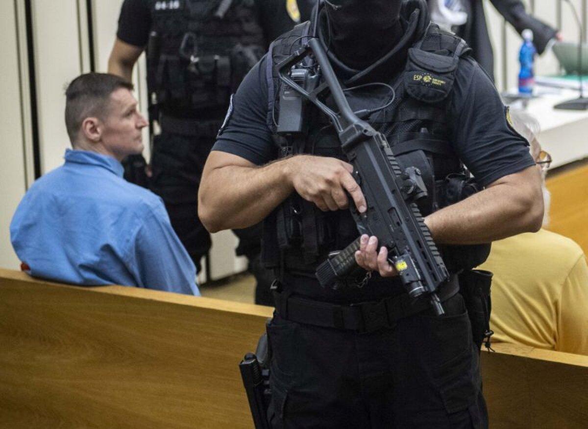 V procese prípravy vraždy vraždy Klaus-Volzovej má vypovedať odsúdený mafián - SME