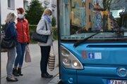 To, či budú Vrútky a dotknuté obce spolupracovať s Dopravným podnikom mesta Martin je nateraz otázne.
