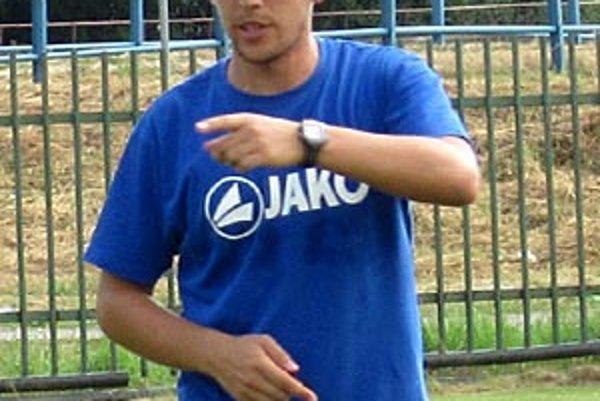 Rezerva už nesie názov FC Nitra juniori, od pondelka vedie mladíkov v nitrianskom košiari 29-ročný Michal Kuruc.