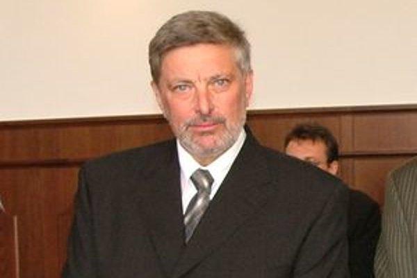Miroslav Šupa bol od apríla 2007 do 30. júna 2009 predsedom krajského súdu.