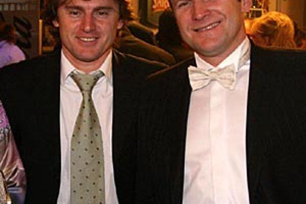 Ľubomír Moravčík nasleduje kroky svojho priateľa Milana Lednického a bude tiež hráčskym agentom.