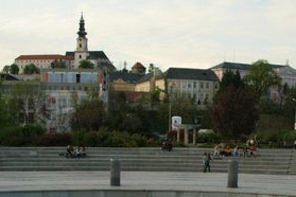V rámci akcie Poďte s nami za pamiatkami 2010 sú na dopoludnie pripravené prehliadky Horného a Dolného mesta.