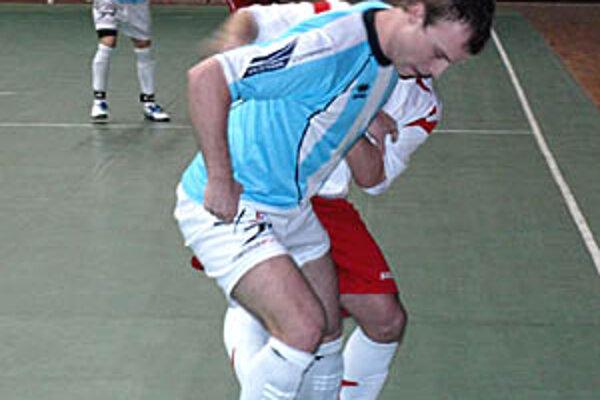 Tím ŠFsK prehral šestnásty zápas zo sedemnástich.